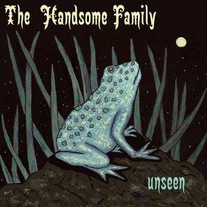 Unseen (180 Gr.Transparent Green LP+MP3)