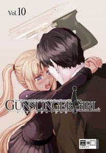 Gunslinger Girl 10