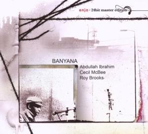 Banyana-Enja24bit