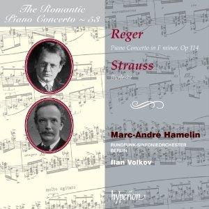 Das romantische Klavierkonzert Vol.53