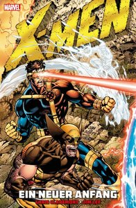 X-Men von Jim Lee