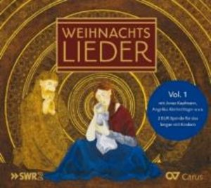 Weihnachtslieder Vol.1