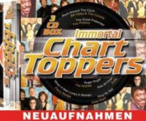 Immortal Chart Toppers