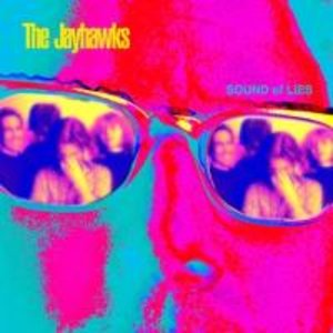 Sound Of Lies (2014 Reissue)