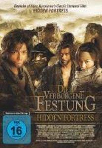 Hidden Fortress-Die Verborgene Festung