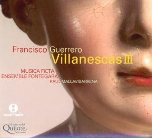 Villanescas III