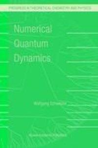 Numerical Quantum Dynamics