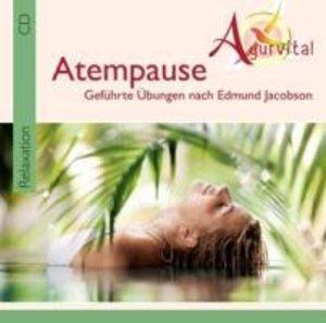 Ayurvital-Atempause