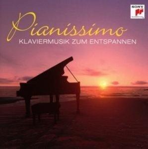 Pianissimo - Klaviermusik zum Entspannen