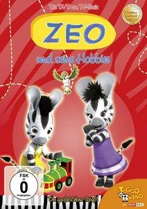 ZEO und seine Hobbies - Teil 4 - Die DVD zur TV Serie