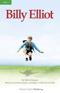 Penguin Readers Level 3 Billy Elliot