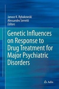 Genetic Influences on Response to Drug Treatment for Major Psych