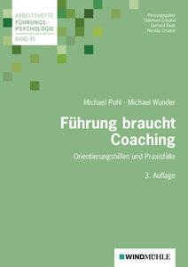 Führung braucht Coaching