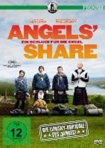 Angels Share - Ein Schluck für die Engel