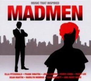 Mad Men-Music That Inspired