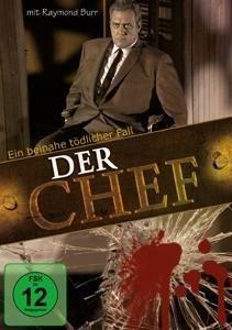 Der Chef-Ein Beinahe Tödlicher Fall
