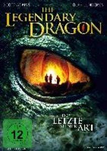The Legendary Dragon (DVD)