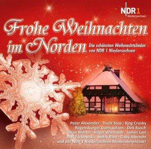 NDR 1-Frohe Weihnachten im Norden