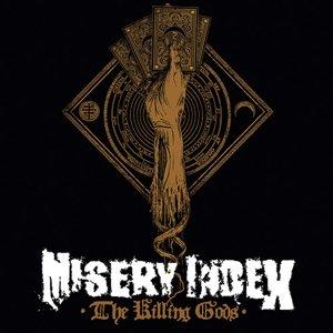 The Killing Gods (Double Vinyl,Black)