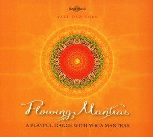 Flowing Mantras