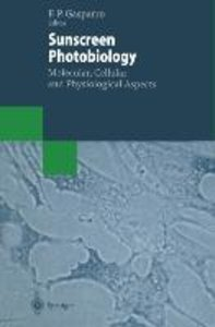 Sunscreen Photobiology: Molecular, Cellular and Physiological As