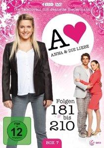Anna Und Die Liebe-Box 7