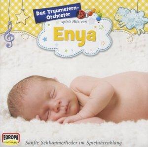 Spielt Hits von Enya
