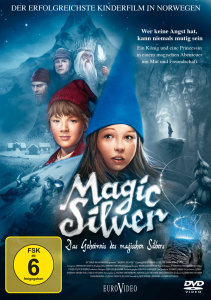 Magic Silver (DVD)