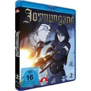 Jormungand - Blu-ray 2