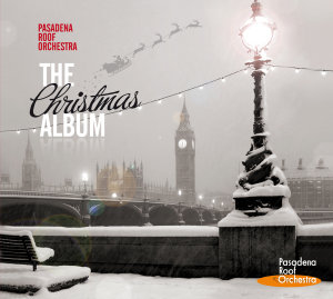 PRO10,The Christmas Album
