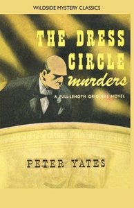 The Dress Circle Murders