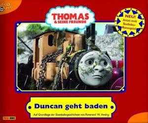 Thomas und seine Freunde 18