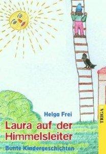 Laura auf der Himmelsleiter