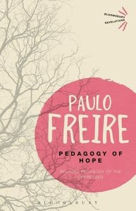 Pedagogy of Hope