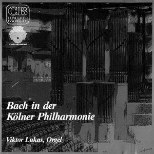 Bach in der Kölner Philharmonie