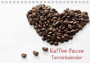 Kaffee-Pause Terminkalender Schweizer KalendariumCH-Version (Tis
