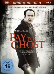 Pay the Ghost - Limited Special Edition