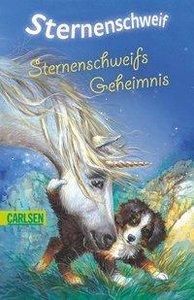 Sternenschweif 05: Sternenschweifs Geheimnis