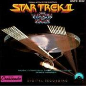 STARTREK 2-Wrath of Khan