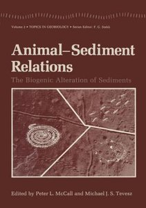 Animal-Sediment Relations