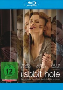 Rabbit Hole-Blu-ray Disc