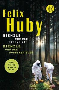 Bienzle und der Terrorist / Bienzle und der Puppenspieler
