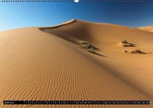 Erg Chebbi - Marokkos Traumdünen (Wandkalender 2016 DIN A2 quer)