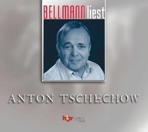 Bellmann liest Anton Tschechow