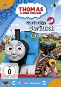 Thomas und seine Freunde 29. Das lustige Geräusch