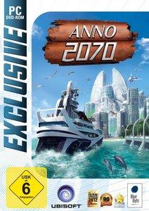 ANNO 2070 (Ubisoft Exclusiv)