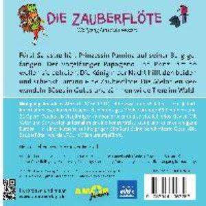 DIE ZEIT-Edition: Die Zauberflöte