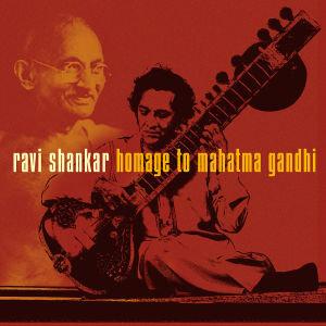 Hommage To Mahatma Gandhi