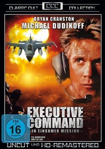 Executive Command - Classic Cult Collection