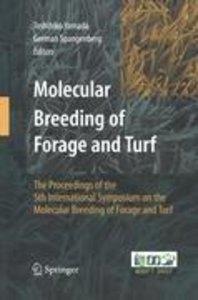 Molecular Breeding of Forage and Turf